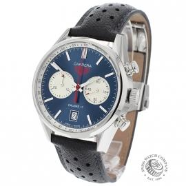 Tag Heuer Carrera Calibre 17 Limited Edition