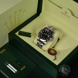 1866P Rolex GMT Master II Box 1