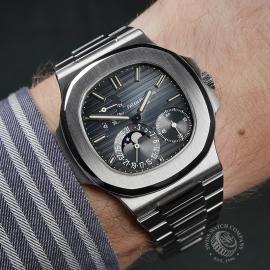 PK22453S Patek Philippe Nautilus Wrist