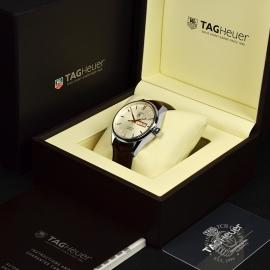 TA20800S Tag Heuer Carrera Calibre 5 Day Date  Box