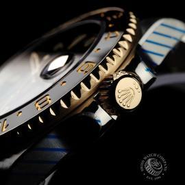 RO22314S- Rolex GMT-Master II Close 9