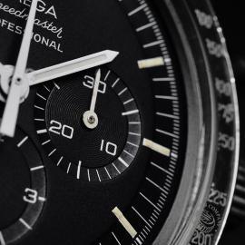 OM21889S Omega Vintage Speedmaster Moonwatch Close5 1