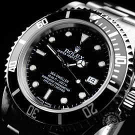 RO21750S Rolex Sea Dweller Close2