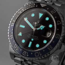 RO21126S Rolex GMT Master II - 2019 Model Close1 1