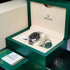 RO21770S Rolex Daytona - Cerachrom Bezel Model Box