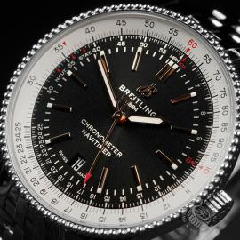 BR22278S Breitling Navitimer 1 Automatic 41 Close2