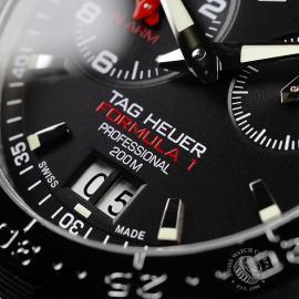 TA21794S Tag Heuer Formula 1 Alarm Close4
