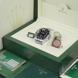 RO22432S Rolex Sea Dweller DEEPSEA MK1 Box