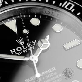 RO22056S Rolex Submariner Non Date Close6