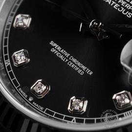 RO22590S Rolex Datejust 41 Close4