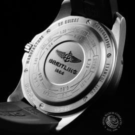 BR21837S Breitling Aerospace Evo Close9