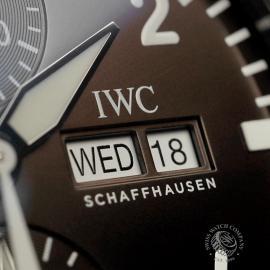 IW22282S IWC Pilots Chrono St-Expury Close 5