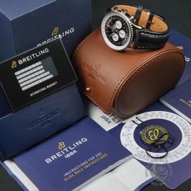 BR22725S Breitling Navitimer B01 Chronograph 46 Box 1