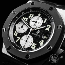 AP21821S Audemars Piguet Royal Oak Offshore Close2