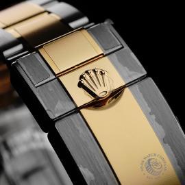 RO22038S Rolex Sea-Dweller Unworn Close8