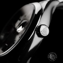RO22047S Rolex Datejust 36 Unworn Close7