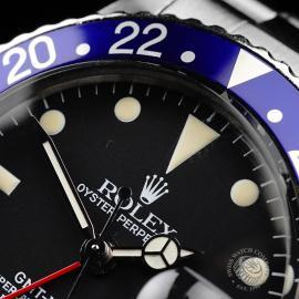 RO1899P Rolex Vintage GMT-Master Close3