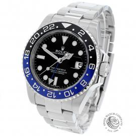 RO22004S Rolex GMT-Master II Back 1