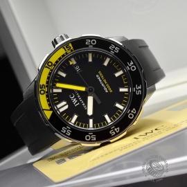 IW21274S IWC Aquatimer Automatic 2000 Close10