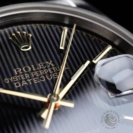 RO21724S Rolex Datejust Close5 1