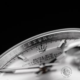 RO22047S Rolex Datejust 36 Unworn Close5