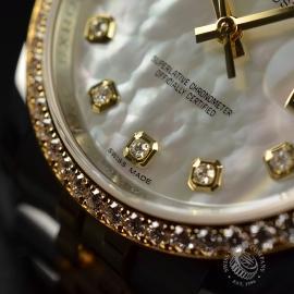RO21255S Rolex Datejust Close6