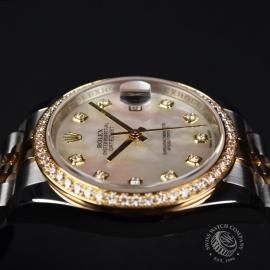 RO21255S Rolex Datejust Close8