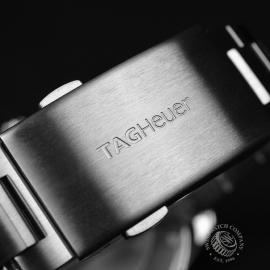 TA21065S Tag Heuer Aquaracer Calibre 5 Close4