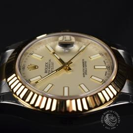 RO20012S Rolex Datejust II Close8