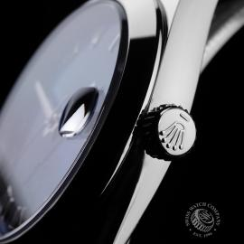 RO21738S Rolex Datejust 41mm Close8