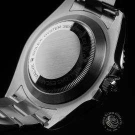 RO22325S Rolex Sea Dweller 50th Anniversary Unworn Close9