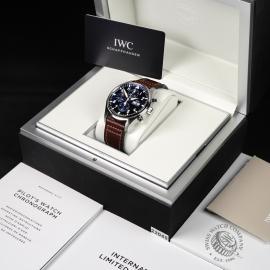 IW22045S IWC Pilots Chronograph 'Le Petit Prince' Edition Box
