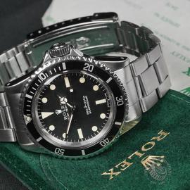 RO22567S Rolex Submariner Non-Date Box