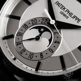 PK22320S Patek Philippe Annual Calendar Close4