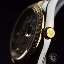 RO21255S Rolex Datejust Close3