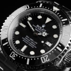 RO22370S Rolex Sea Dweller DEEPSEA MK1 Close2