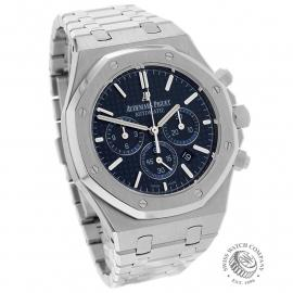 AP21823S Audemars Piguet Royal Oak Chronograph 41 Dial