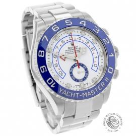 RO21325S Rolex Yachtmaster II Dial