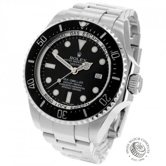 Rolex Sea Dweller DEEPSEA MK1