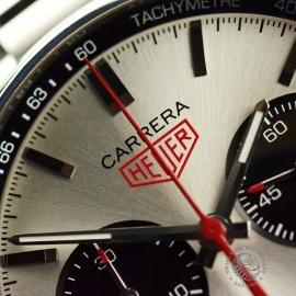 TA20314S TAG Heuer Carrera Calibre 17 Automatic Close6 1