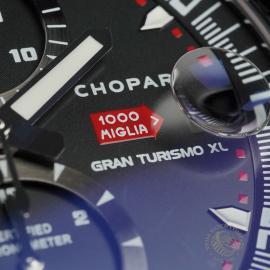 CH22633S Chopard Gran Turismo XL Mille Miglia Chrono Close6