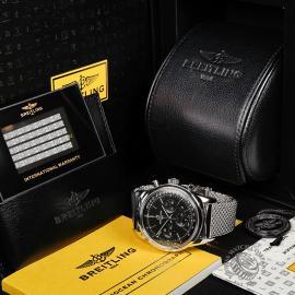 BR22078S Breitling Transocean Chronograph Box