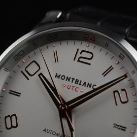 MO20948S Montblanc Timewalker Automatic UTC  Close5