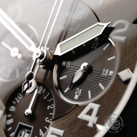 BG21908S Breguet Type XXI Flyback Chronograph Close5 1