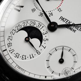 PK1912P Patek Philippe Calatrava Complications Close4