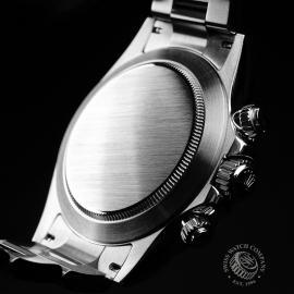 RO21955S Rolex Cosmograph Daytona 'APH Dial' Close9
