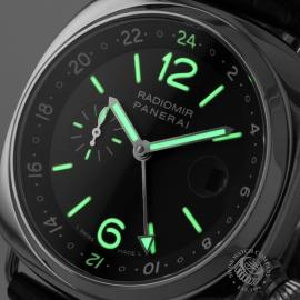 1870P Panerai Radiomir GMT Close1