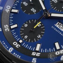 IW22457S IWC Aquatimer Chronograph 'Calypso' Close4