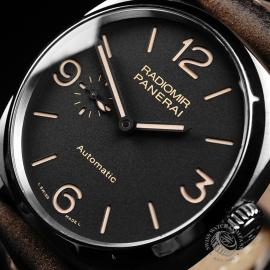 PA22171S Panerai Radiomir 1940 3 Days Titanium Close2