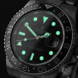 RO22118S Rolex GMT Master II Close1